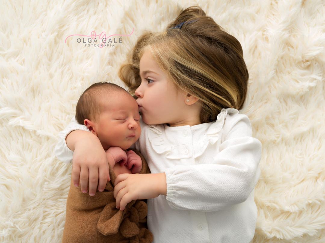 Fotografía newborn alagón