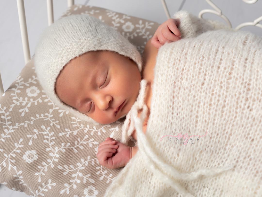 Fotografía bebés en Alagón